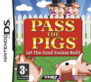 Bilde av Pass The Pigs (NDS)