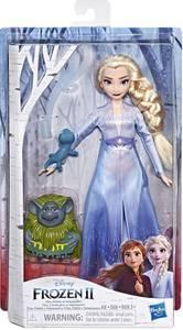 Bilde av Disney Frozen 2 - Elsa, Pabbie & Salamander 3 pkn