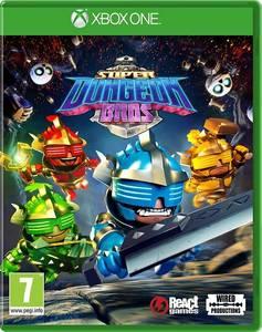 Bilde av Super Dungeon Bros (Xbox One)