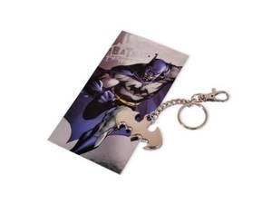 Bilde av Nøkkelring Batman - Sølv