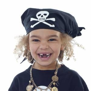 Bilde av Pirat BandanaTil Barn