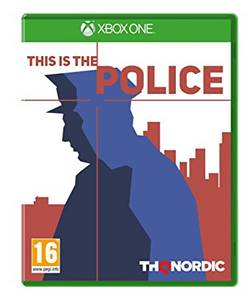 Bilde av This Is The Police (Xbox One)
