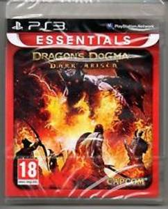 Bilde av Dragon`s Dogma - Dark Arisen (Essentials) (PS3)
