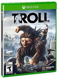 Bilde av Troll And I (Xbox One)