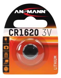 Bilde av Ansmann CR1620 Lithium 3V