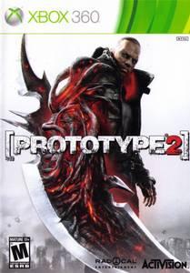 Bilde av Prototype 2 (Limited Radnet Edition) (Xbox 360)