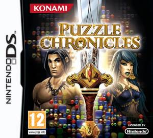 Bilde av Puzzle Chronicles (NDS)