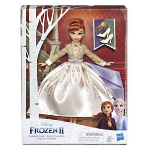 Bilde av Disney Frozen 2 - Arendelle Anna Deluxe Fashion