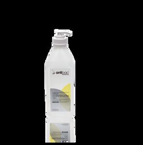 Bilde av Antibac Hånddesinfeksjon Gel Pumpeflaske 85%