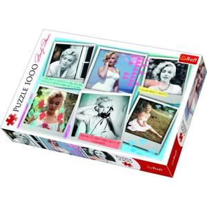 Bilde av Trefl Panorama Photographs Of Marilyn Monroe
