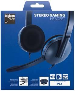 Bilde av Big Ben Gaming Headset (PS4)
