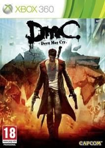 Bilde av Devil May Cry (DmC) (Xbox 360)