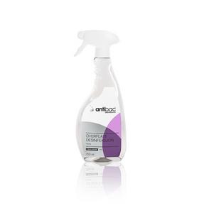 Bilde av Antibac Desinfeksjon Overflate Spray 75% 750ml