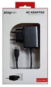 Bilde av Big Ben Switch AC Adapter (Nintendo Switch)