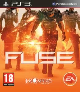 Bilde av Fuse (PS3)