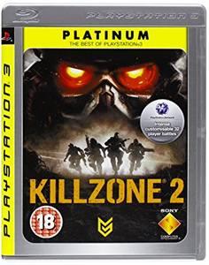 Bilde av Killzone 2 (Platinum) (PS3)