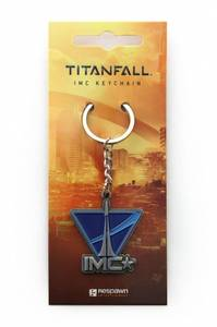 Bilde av Nøkkelring Titanfall - IMC