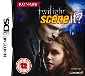 Bilde av Twilight Scene It? (NDS)