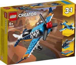 Bilde av Lego Creator Propellfly 31099