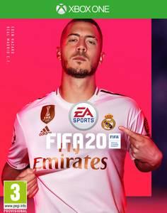 Bilde av FIFA 20 (Xbox One)