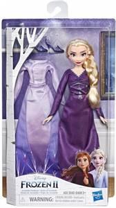 Bilde av Disney Frozen 2 - Arendelle Fashions Elsa