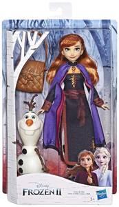 Bilde av Disney Frozen 2 - Anna & Olaf