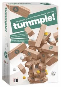 Bilde av Enigma Tummple! - Nordisk Utgave