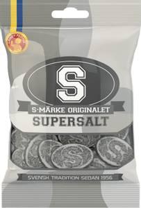 Bilde av S-Märke Supersalt80g