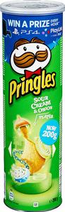 Bilde av Pringles Sour Cream & Onion 200g