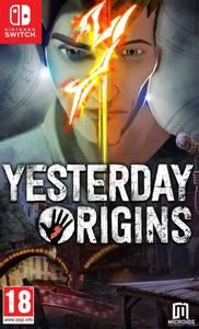 Bilde av Yesterday Origins (Nintendo Switch)