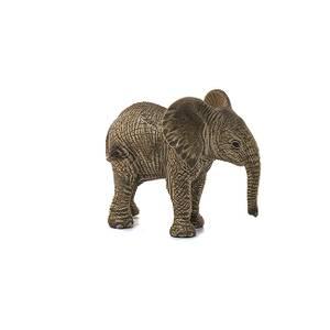 Bilde av Schleich Afrikansk Elefantunge 14763