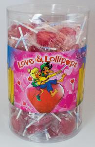 Bilde av Kjærlighet Hjerte Lovely 11g - 1 stk