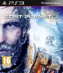 Bilde av Lost Planet 3 (PS3)