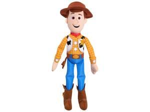 Bilde av Toy Story 4 Woody Plysj Med Lyd