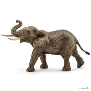 Bilde av Schleich Afrikansk Elefantokse