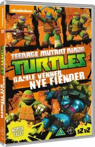 Bilde av Teenage Mutant Ninja Turtles - Gamle Venner, Nye