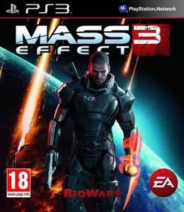Bilde av Mass Effect 3 (PS3)
