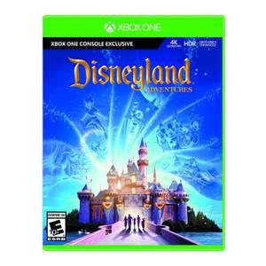 Bilde av Disneyland Adventures (Xbox One)