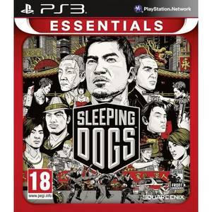 Bilde av Sleeping Dogs (Essentials) (PS3)