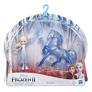 Bilde av Disney Frozen 2 - Elsa & The Nokk 10 cm