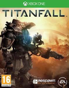 Bilde av Titanfall (Online Game Only) (Xbox One)