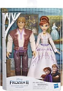 Bilde av Disney Frozen 2 - Anna & Kristoff Romance 2 pkn