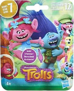 Bilde av Trolls Suprise Figures - Series 7