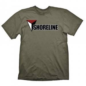 Bilde av T-Skjorte Uncharted 4 - Shoreline