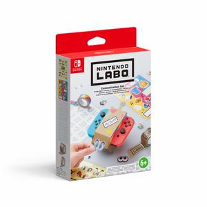 Bilde av Nintendo Labo Customisation Set (Nintendo Switch)