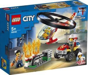 Bilde av Lego City Brannvesenets