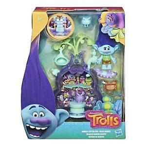 Bilde av Trolls Troll Town - Branchs