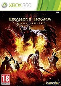 Bilde av Dragon`s Dogma - Dark Arisen (Xbox 360)