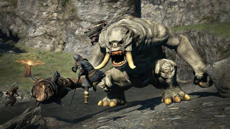 Dragon`s Dogma - Dark Arisen (Xbox 360)