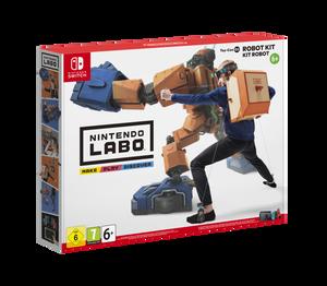 Bilde av Nintendo Labo Robot Kit (Nintendo Switch)